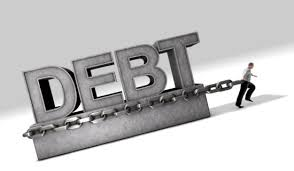 Debt Weighing you Down