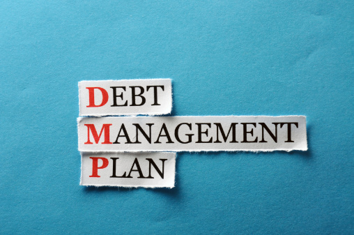 Debt Management Plans in Minnesota